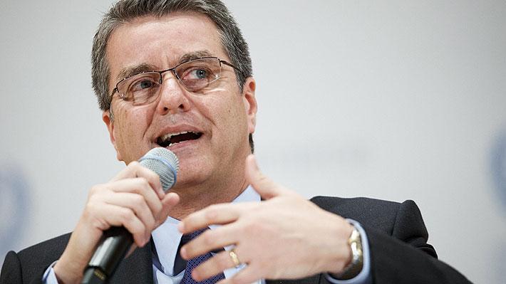 OMC: Tentación de unilateralismo es