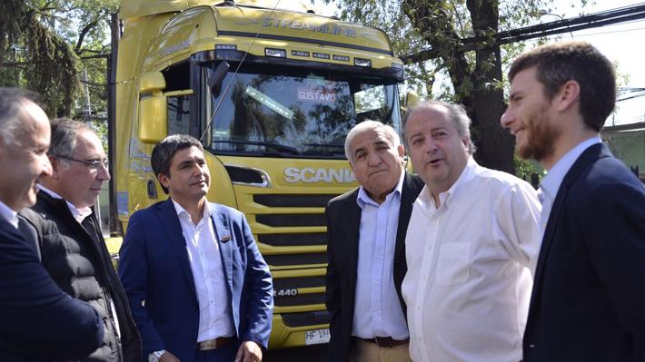Ministerio del Trabajo habilita plan de capacitación para personas que deseen obtener licencia para camiones