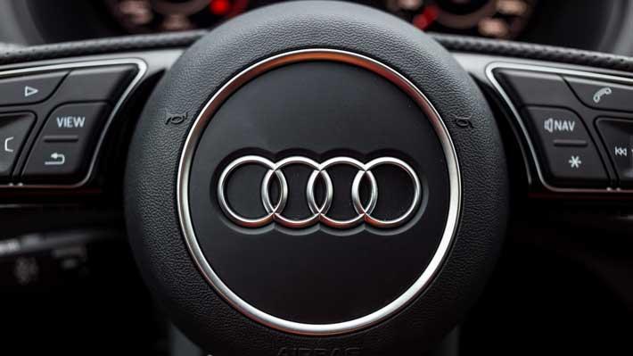 Justicia Alemana cree que Audi exportó ilegalmente autos que no cumplen con regulaciones ambientales