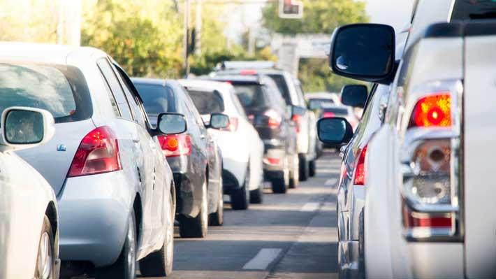 Justicia Alemana orden restricción a vehículos diesel en Berlín