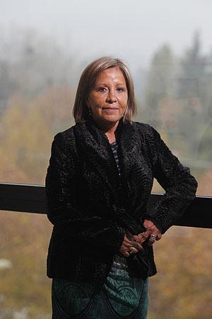 Sylvia Riquelme: Cómo un seguro de vida se convirtió en aulas hospitalarias