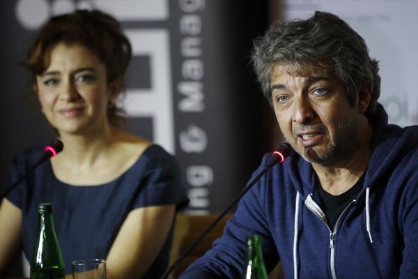 Ricardo Darín aterriza en Chile con el exitoso montaje teatral