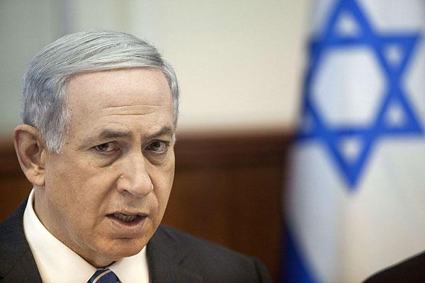 Netanyahu admite haber recibido dinero de empresario francés enjuiciado por fraude
