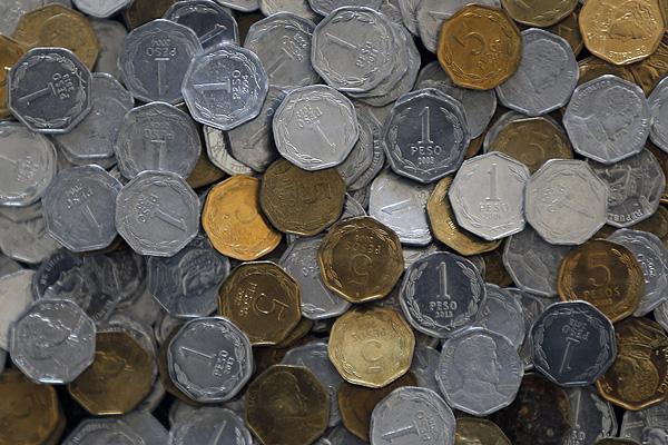 Fin de la emisión de monedas de $1 y $5: ¿Qué hacer con aquellas que tenemos?
