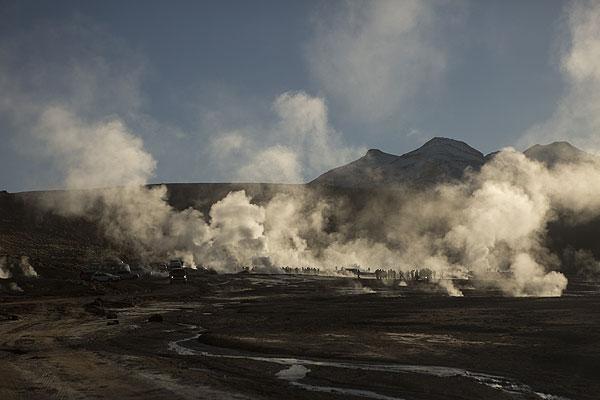 Energía geotérmica: El gran potencial que tiene nuestro país aún sin explotar