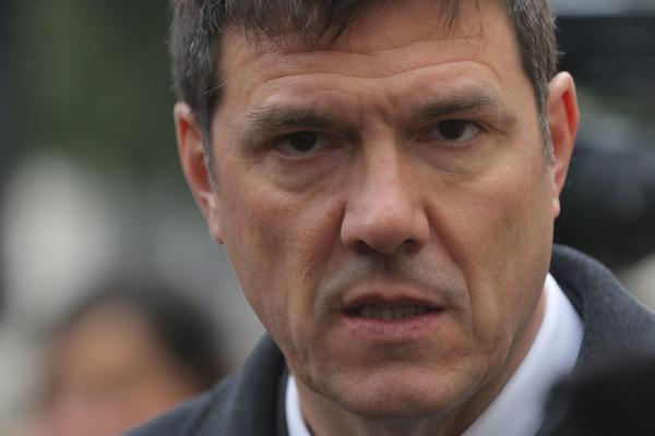 Ministro de Transportes descarta gratuidad para el día de elecciones: