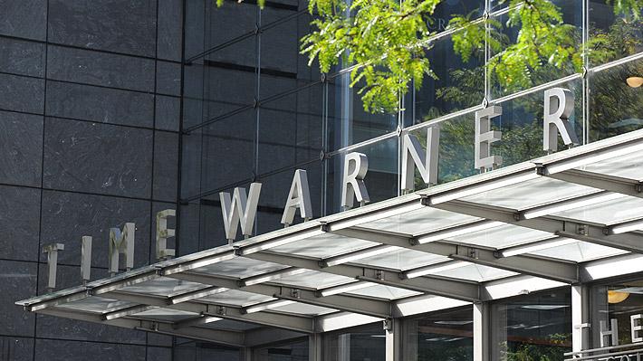 Megafusión entre AT&T y Time Warner desata alertas antimonopolio en EE.UU.