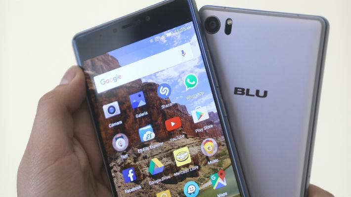Millones de teléfonos Android estarían enviando información de sus usuarios a una empresa china