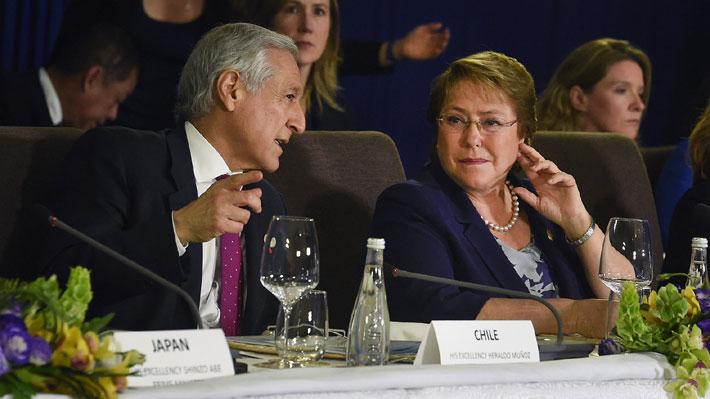 APEC Chile 2019: El inicio de los preparativos de la cumbre que traería a Donald Trump a nuestro país