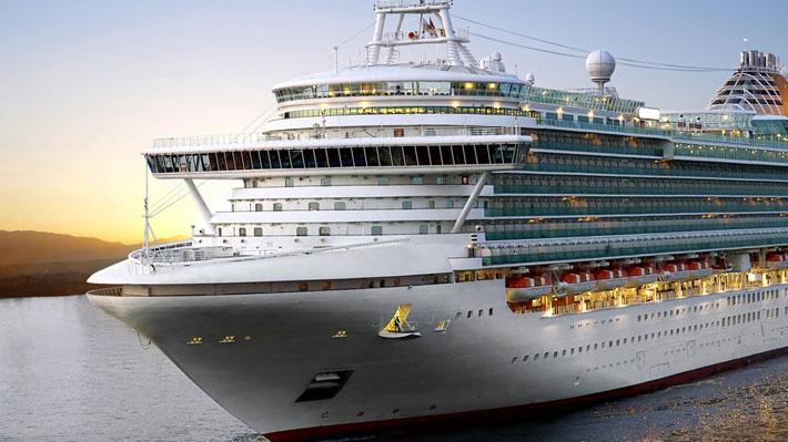 Cruceros: la forma más sencilla y cómoda de viajar