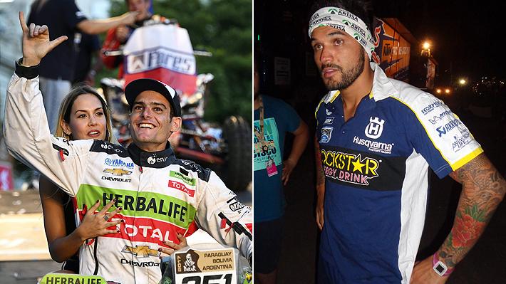 Del segundo lugar de Casale a los abandonos de Quintanilla y Garafulic: Lo bueno y lo malo del Dakar 2017