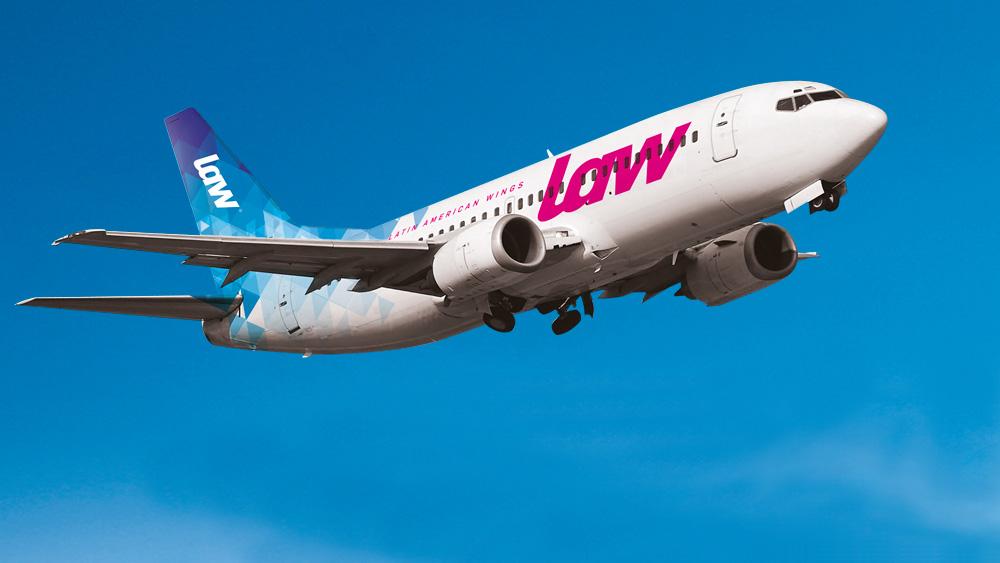 La evolución de la polémica aerolínea LAW a poco más de un año de iniciar sus operaciones