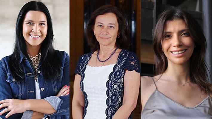 Líderes responden: ¿Qué se necesita para que más mujeres encabecen importantes cargos económicos?