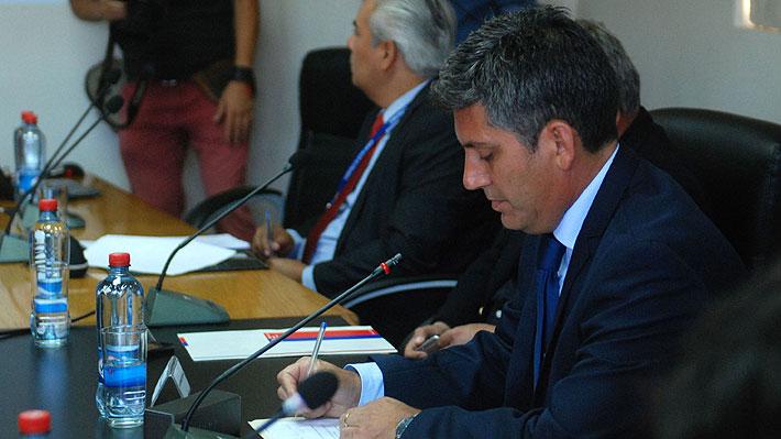 Los argumentos del intendente de Coquimbo para rechazar el proyecto Dominga