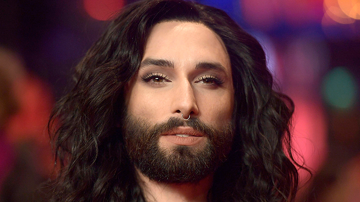 Actor tras Conchita Wurst aclara que aún no