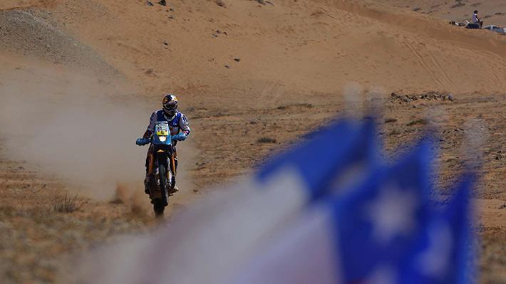 Diferencias económicas dejan a Chile sin Rally Dakar por tercer año consecutivo