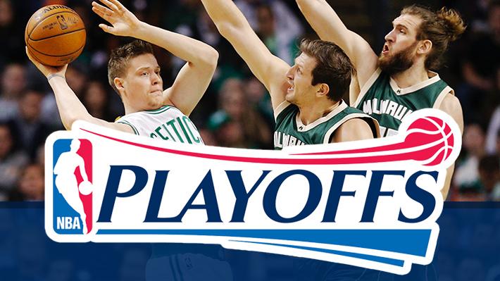 Cómo se jugarán los playoffs de la NBA: Revisa todas las llaves de la postemporada
