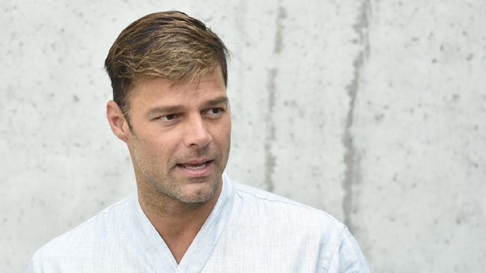 Ricky Martin habla del momento en que confesó públicamente su orientación sexual:
