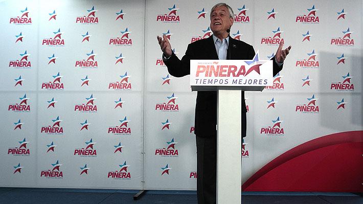 ¿Baja de impuestos en Chile?: Propuesta de Piñera genera debate entre expertos