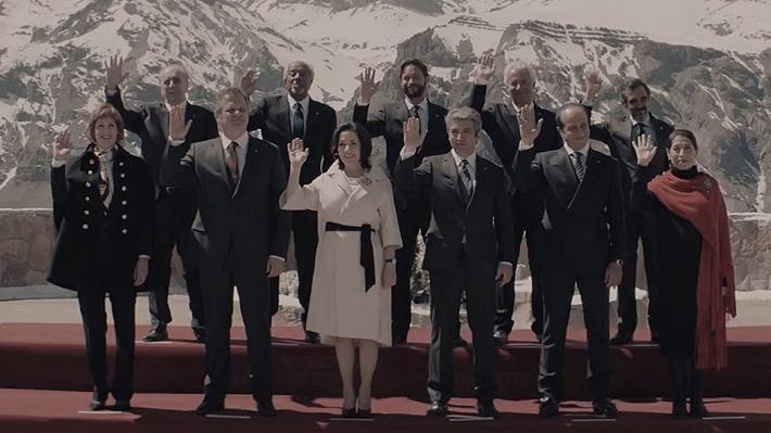 Película que une a Ricardo Darín con Paulina García y Alfredo Castro será parte de la legión de filmes políticos de Cannes