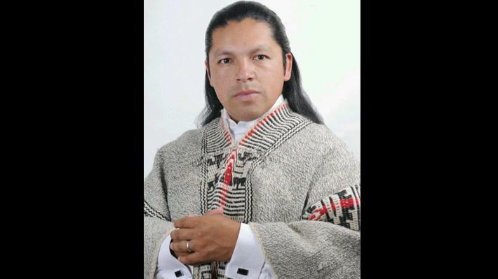 La voz de Miguel Ángel Pellao: El tenor pehuenche que luchó para ser un exponente de la música lírica en Chile
