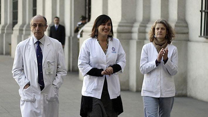 Doctora Izkia Siches asegura que en su gestión buscará