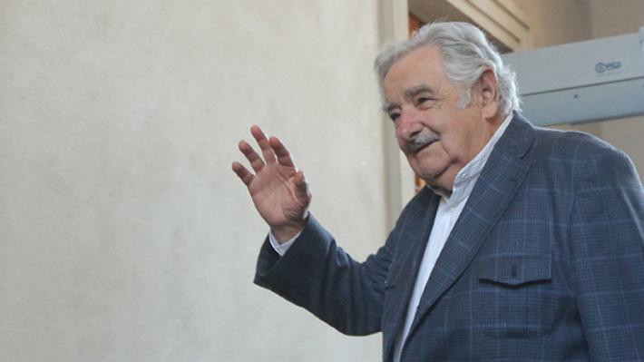 Pepe Mujica dice que no se puede comparar el Frente Amplio uruguayo con el chileno: