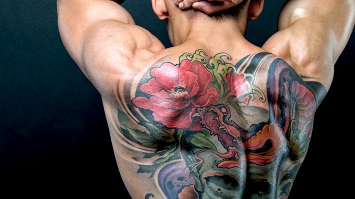 Piénsalo dos veces si tienes tatuajes y quieres conocer un onsens