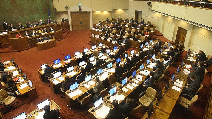 Identidad de género: El proyecto que permitirá modificar documentos ante el Registro Civil y que enfrenta a senadores