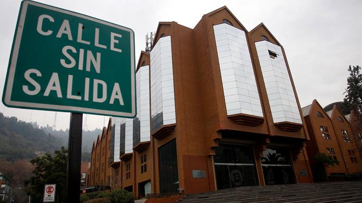 Canal 13 recibe la sanción más alta del CNTV por difusión de informe ginecológico de Nabila Rifo en
