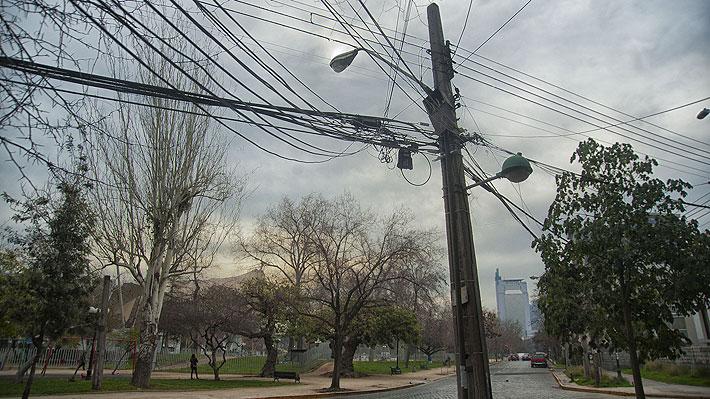 ¿Qué tan viable es el soterramiento de las líneas eléctricas para evitar excesivos cortes de suministro?