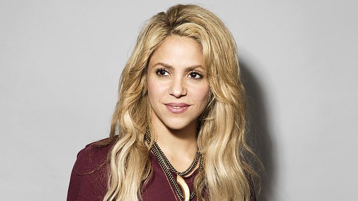 Shakira anuncia regreso a Chile para promocionar su nuevo disco
