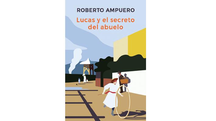 Roberto Ampuero se