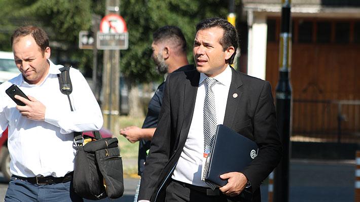 Fiscal de Neuquén anuncia segunda visita a Chile por atentados incendiarios con imputados mapuches en Argentina