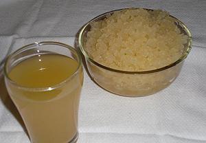 Pastillas de hongo chino para adelgazar