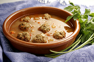 dieta de sopas lipton