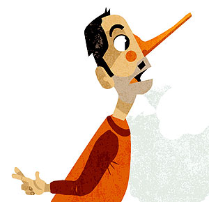Crees Que Te Engañan Experta Revela 10 Señales Para