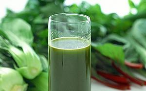 alga espirulina y bajar de peso