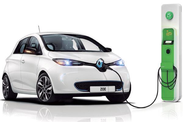 Tipos de carros ecologicos