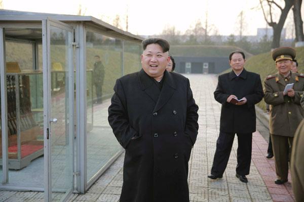 Tío de Kim Jong-un escapó a EE.UU. por miedo al régimen norcoreano