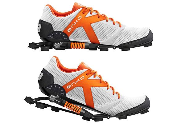 Zapatillas con ultra amortiguación prometen poner fin a dolencias  provocadas por el running ba7a07a43591d