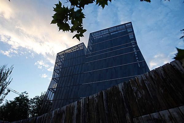 Documental recopila 120 construcciones emblemáticas de la arquitectura chilena