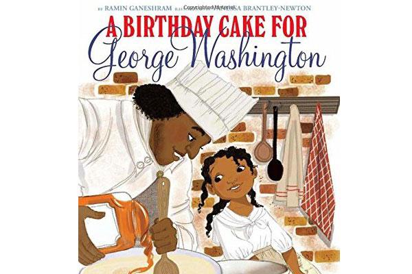 Retiran polémico libro infantil sobre George Washington y la esclavitud en EE.UU.