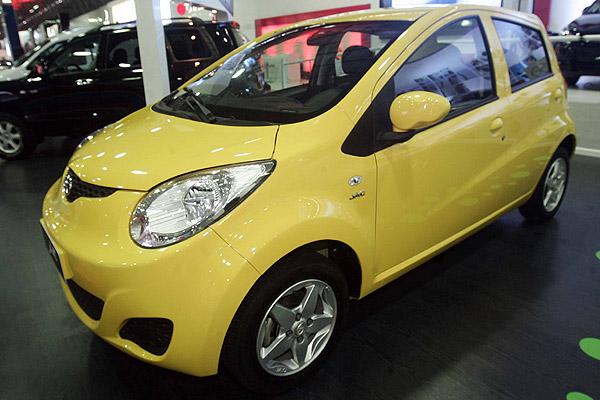 3148d8b79 Color del auto: Los tips para elegir el mejor tono exterior | Emol.com