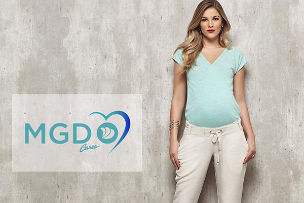 a7291556f Empresas idearon utilizar repelentes en los tejidos de sus prendas para  proteger sobre todo a las embarazadas de las picadura del mosquito aedes  aegypti.