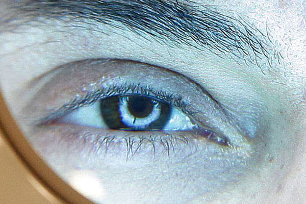 Estudio revela que el ojo humano es capaz de detectar la
