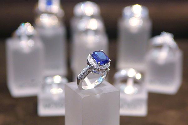 e8f3afd72851 Pensando en casarte  ¿Cuánto gastan los chilenos en un anillo de compromiso