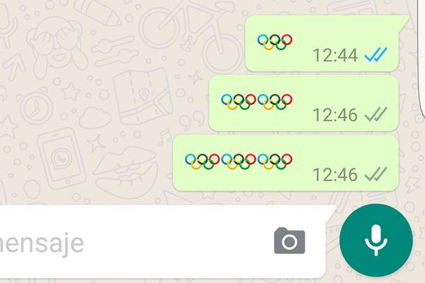 Como Acceder Al Emoji Secreto De Whatsapp Para Los Juegos