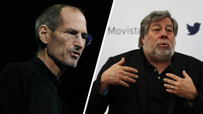 1b567d5e594 El cofundador de Apple aseguró que los filmes cuenta la historia que