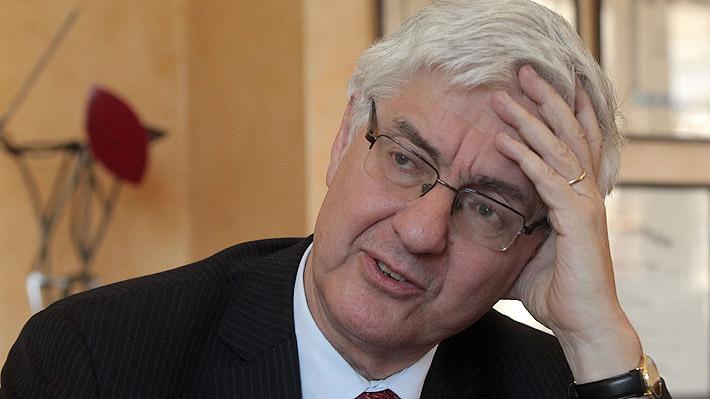 Javier Etcheberry y su dura lucha por irrumpir en el mercado dominado por Transbank